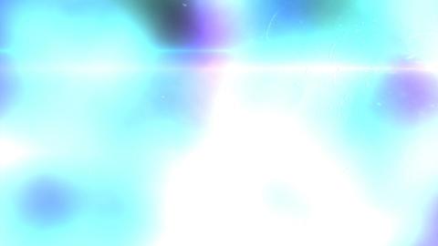 Light Leaks Transition Animation