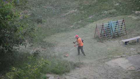 Lawnmower 0