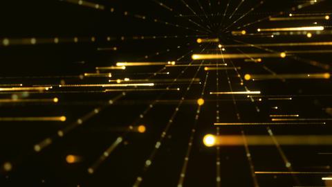 Grid Lights 02 Videos animados