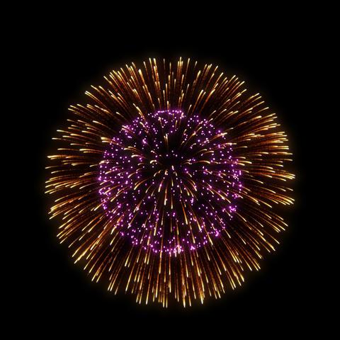 Fireworks Shiniri Yaeshin ProRes Pack