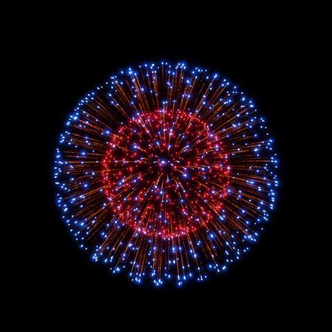 Fireworks Shiniri Yaeshin ProRes Pack 1