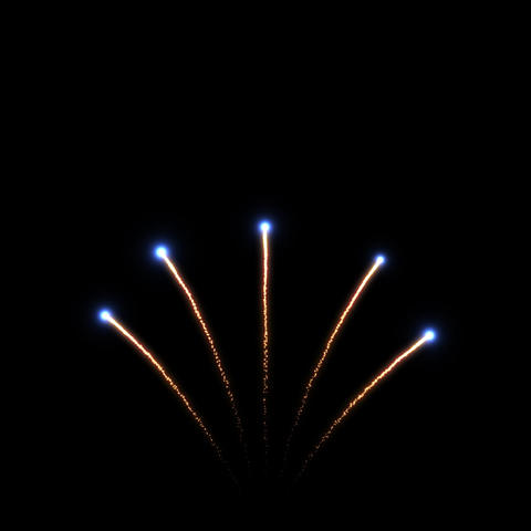 Fireworks Toranoo 01 ProRes Animation
