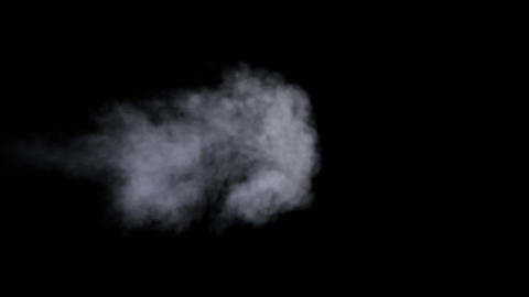 Smoke Shot ProRes Pack 0