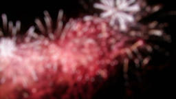 Fireworks display,find more in my gallery Footage