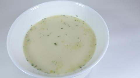Cream onion soup012 Live Action