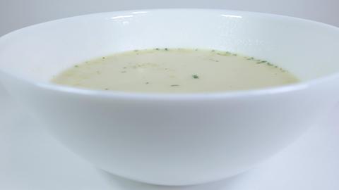 Cream onion soup003 Live Action