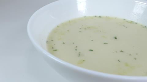 Cream onion soup006 Live Action