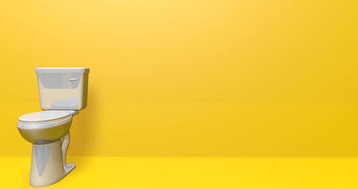 toilet bathroom wc bathroom sanitary bathroom toilet ceramic wc ceramic sanitary ceramic toilet Animation