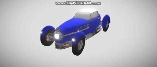Tuker 3Dモデル