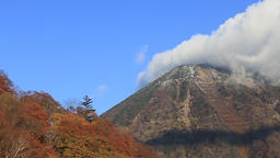 100 famous Japanese mountains Live Action