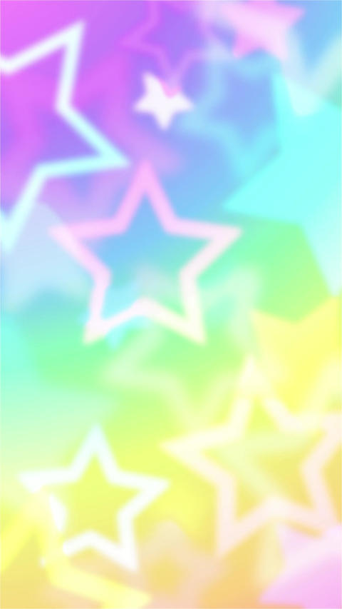 Fantastic Fluffy Stars For Social Networking Service 0
