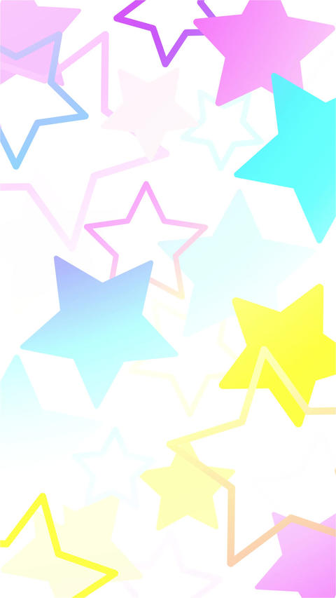 Fantastic Fluffy Stars For Social Networking Service 1