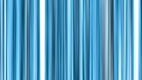 Abstract background of glowing lines CG動画