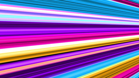 Shining and glowing abstract background CG動画