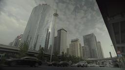 Beijing UHD Skyscrapers 1