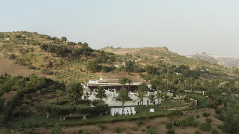 Luxury Villa With Private Courts On Green Hills Live Action