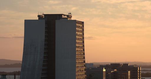 Centro Administrativo Porto Alegre Acción en vivo