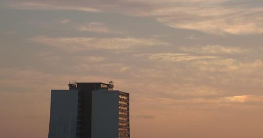 Roof top Acción en vivo