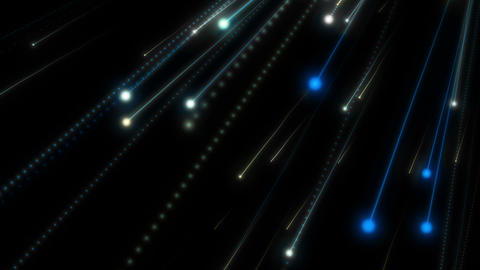 Particle Streaks 03 GIF