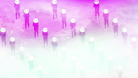 emoji ball dance video Videos animados
