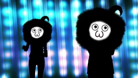 Fun person dance video Videos animados