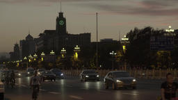 Beijing. Time Lapses 2