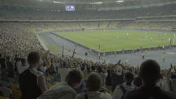 Football Game UHD Fans 0