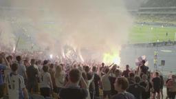 Football Game UHD Fans 1