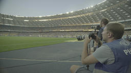 Football Game UHD Photo 0