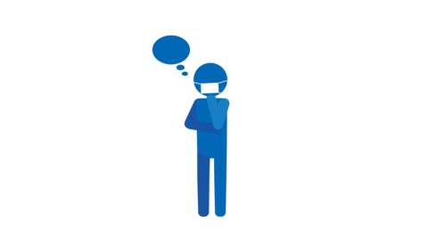 Think-1-mask Animation