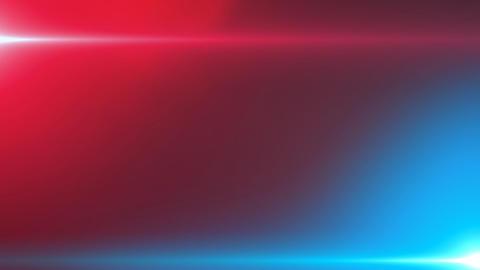 Police Light Transition Video 4 Animation
