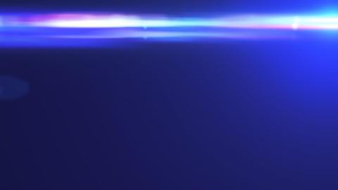 Police Light Transition Video 2 Animation