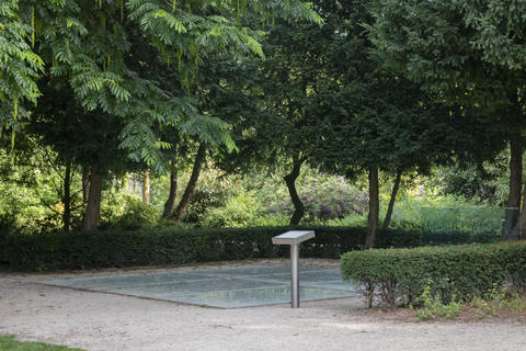 Jan Wolkers Monument For No More Auschwitz At Amsterdam The Netherlands 22-7-2020 フォト