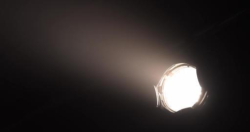 小劇場の照明09 ライブ動画