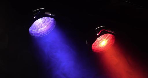 小劇場の照明12 ライブ動画