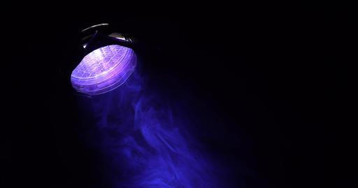 小劇場の照明14 ライブ動画