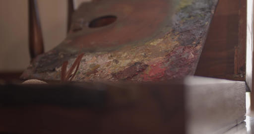 Paint Acción en vivo