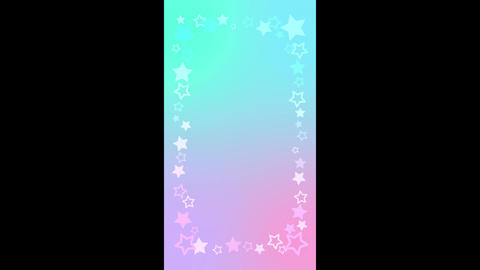 Fantastic Star Frame For Social Networking Service