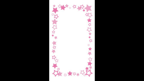 Fantastic Star Frame For Social Networking Service 1