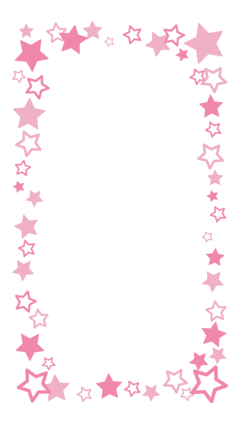 Fantastic Star Frame For Social Networking Service 2