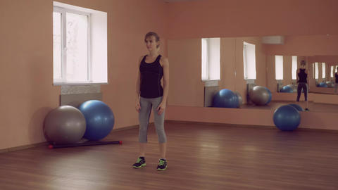 young athlete workout for full body lose weight ライブ動画