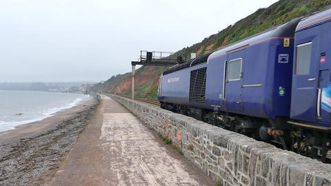 Video Of First Great Western Train ライブ動画