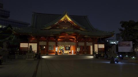 Kanda Myojin Night019 ライブ動画