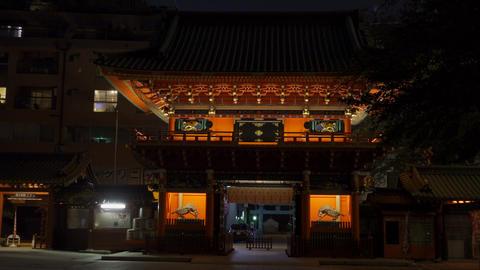 Kanda Myojin Night023 ライブ動画