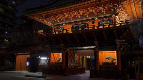 Kanda Myojin Night017 ライブ動画