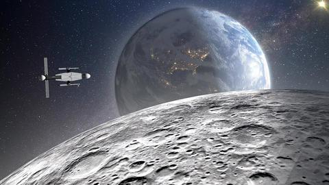 Moon 01Sm Videos animados