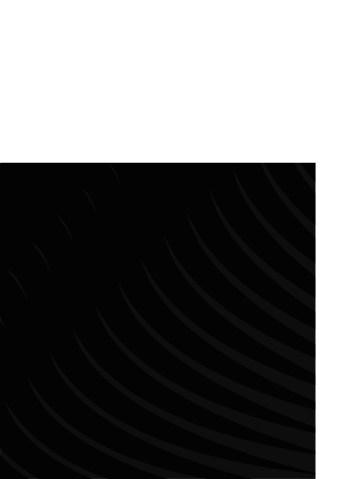 Wave design black color Vector