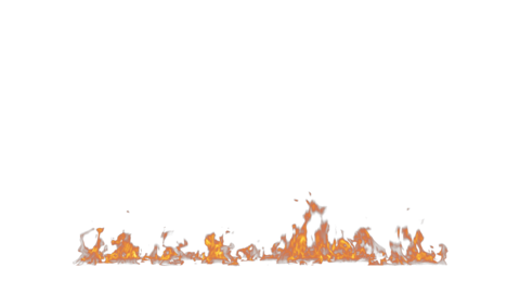 Fire 01 Loop Animation