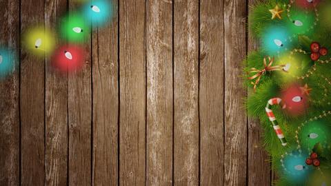 Christmas Decorations 06 Animation
