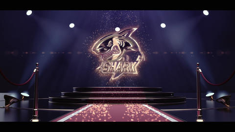 Oscar Logo After Effects Template
